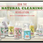 Eco-Friendly Cleaning by Rebel Green