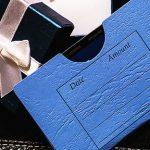 SleevePal, a Transaction Card Sleeve With Balance Log
