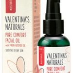 Valentina's Naturals Facial Oil is pure comfort