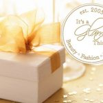 It's OCTOBER and a great time to enter It's a Glam Thing's Surprise Beauty Box Giveaway