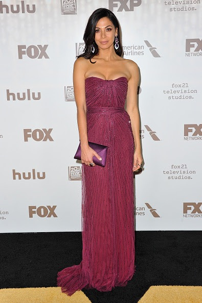 BEVERLY HILLS, CA - JANUARY 08: Actress Moran Atias attends FOX and FX's 2017 Golden Globe Awards After Party at The Beverly Hilton Hotel on January 8, 2017 in Beverly Hills, California. (Photo by Allen Berezovsky/WireImage)