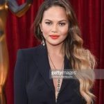 Get the Look with TRESemme – Chrissy Teigen at the SAG Awards