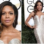 Get The Look: 2017 Golden Globes featuring Got2be and Smooth & Shine Haircare
