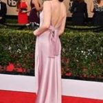 Beautiful! Maisie Williams Hair 2017 SAG Awards