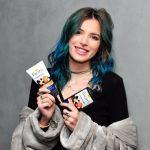 Bioré Skincare Partners with Bella Thorne for New Acne Line