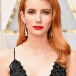 Emma Roberts stunning look at the Oscars …Get the look