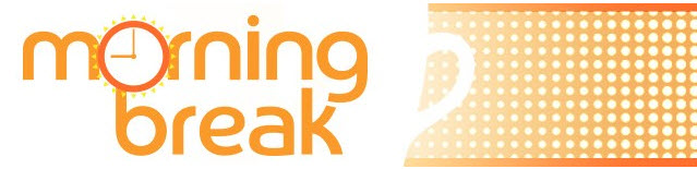 Morning Break Logo