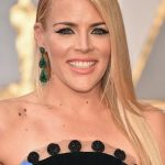 Busy Philipps Glamorous look at the 2017 Oscars