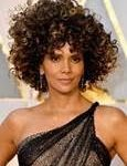 Get The Look…Castillo Styles Halle Berry's Hair