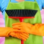 Spring Cleaning Can Be a Breeze! Get Your Home Organized, Clean and Ready for Spring