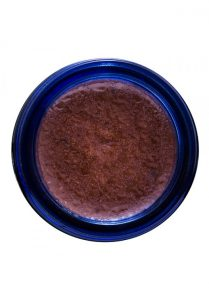 Chocolate Mask aerial view Inlight Skincare-600x860 (1)