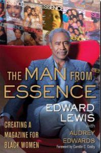 Essence, Edward Lewis