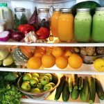 Spring Cleaning your Refrigerator:  Get Rid of the Junk (food)