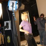 Eugenia Kuzmina Stars in TV Pilot, Perfect