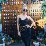 Under $100: Jasmine Sanders' Gold Choker!