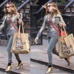Sarah Jessica Parker Wears GRANA!