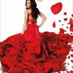 The Bachelorette's Rachel Lindsay Wears Randi Rahm!