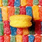 Dana's Bakery May flavor of the month – Sour Gummy!