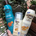 Is just gets easier and easier with Hawaiian Tropic