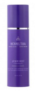 Michael Todd Grape Seed Cleansing Oil
