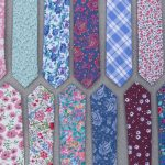 Find the perfect skinny tie during wedding season or any occasion