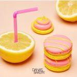 NEW from Dana's Bakery- Pink Lemonade!