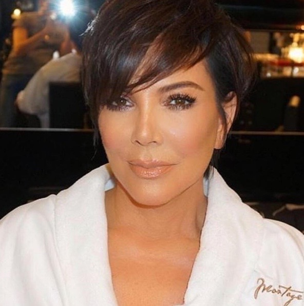 Top 5 Celebrities Who Look Great Over 45 / How to Get Their Look