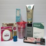 March's Winner of It's a Glam Thing's Surprise Beauty Box is…..
