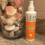 Transform your hair from Blah to TA DA with Clean Enhanced Organics