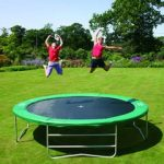 Top Reasons for Doing Trampoline Exercises
