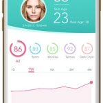 Industry-First: YouCam Launches Skin Diagnostic Tool