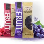 Maximize Your Square Fruitage with N.B.T.F., Healthy Fruit Bites