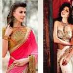 Things You Should Consider Before Purchasing Saree Blouse Online