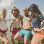 Eco-Friendly Underwear Is The Latest Craze!