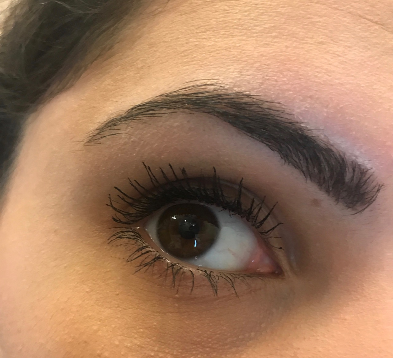 I Started My Holiday Shopping With A Models Own Brow Pencil