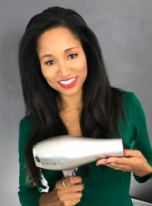 BioSilkTitanium Professional Hair Dryer