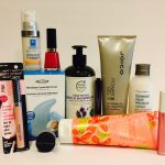 The winner of August Surprise Beauty Box is…