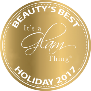 It's a Glam Thing Beauty's Best Holiday 2017award-winner-holiday-2017