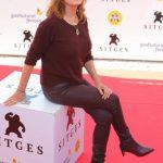 Susan Sarandon Wears Zvelle Again!