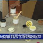 """Beauty Bake"" on Good Day Charlotte"