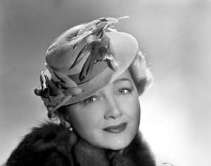 Hedda Hopper, Getty Images - CBS photo archive