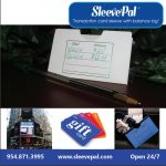 SleevePal®-A Gift Card Holder's Dream