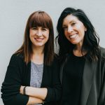 Mompreneurs Krista Teare & Lisa Caruso Are Keeping It Stylish While Making It Big!