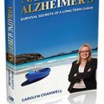 """Get Informed with """"Navigating Alzheimer's"""" by Author Carolyn Cranwell"""