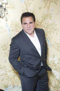 Dr. Christopher Calapai