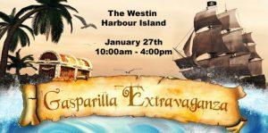Gasparilla Extravaganza 2018 Hands Across The Bay