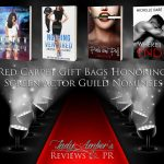 Lady Amber's Reviews & PR Gifts Four Amazing Titles to Hollywood A-Listers