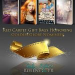 Lady Amber's Reviews & PR Brings Four Amazing Titles to the Hollywood Swag Bags