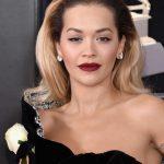 Get The Look: Rita Ora at the 2018 Grammys