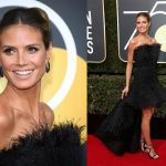 Heidi Klum Gets Red Carpet Ready with TWENTYFOURSEVEN Skincare!